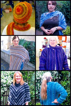 Free Crochet and Knit Patterns