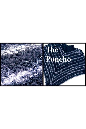 The Poncho photo collage